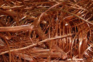 Bare Bright Copper 0413