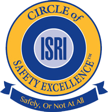 Institute of Scrap Recycling Industries Circle of Safety Excellence