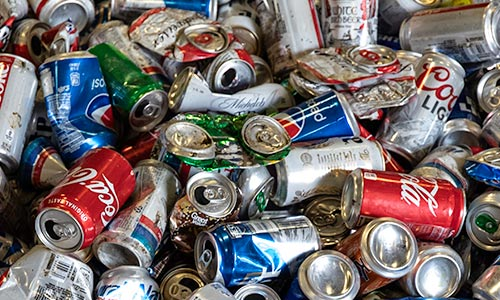 Current Pricing Brenner Recycling